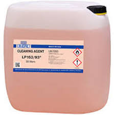 Riepe Cleaning Agent LP163/93 - 7.92 Gallons (30L)