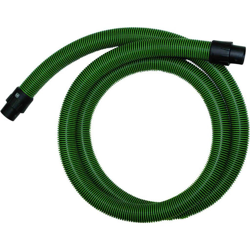 Festool 452890 Antistatic Hose, 50Mm X 4M (1 15/16 Inch X 13 Ft)