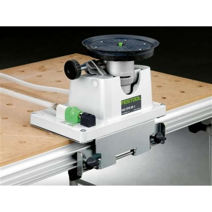 Festool 494977 Vac-Sys Mounting Adapter For MFT/3