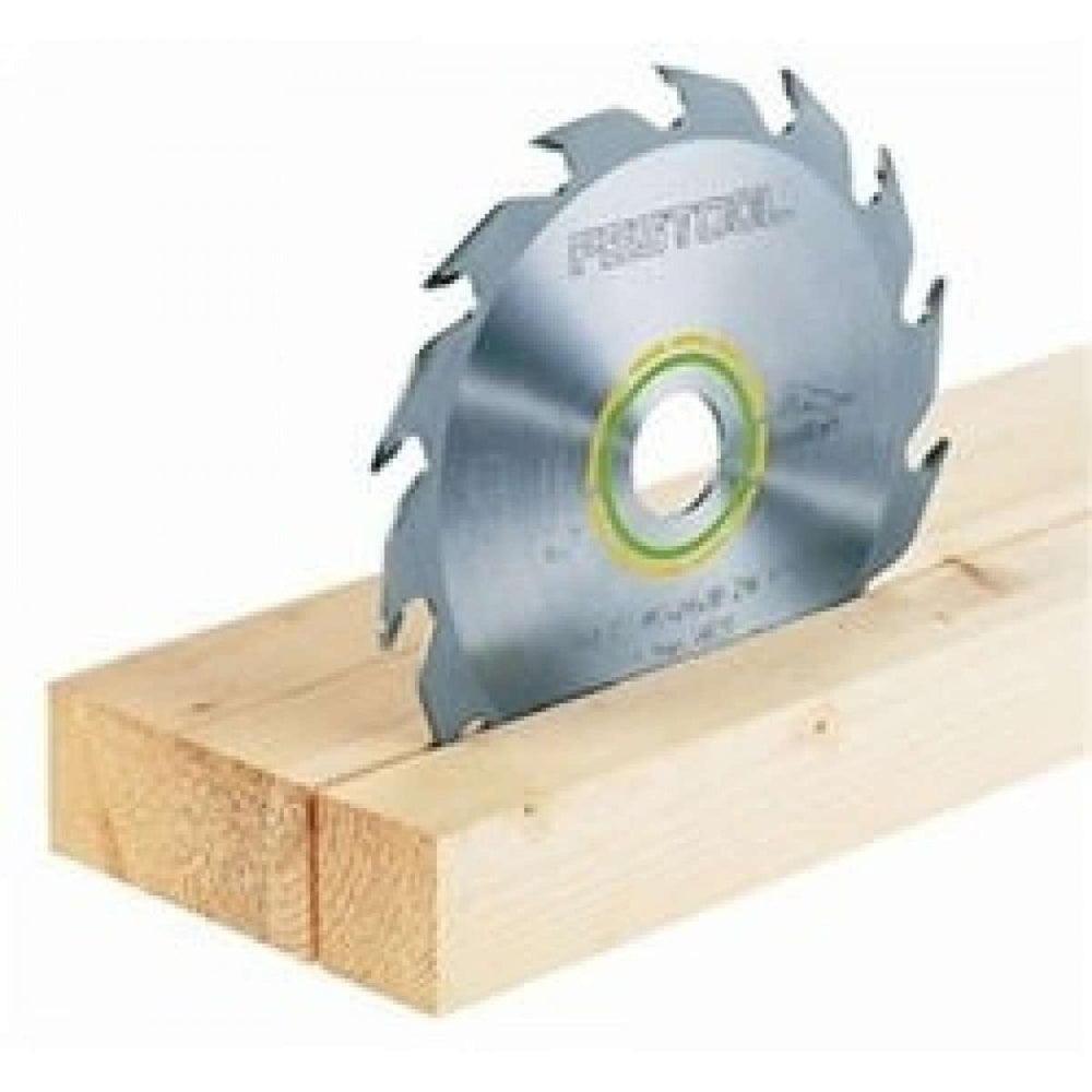 Festool 495378 Panther Ripping Blade For TS 75 Plunge Cut Saw - 16 Tooth