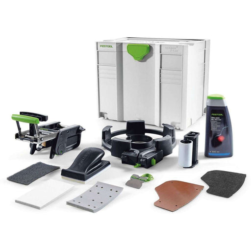 Festool 500177 Edge Bander Trimming Set KB-KA 65 SYS For Conturo