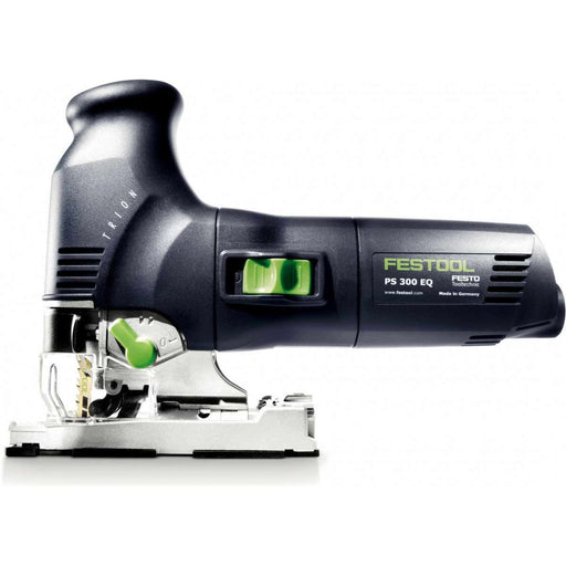 Festool Trion PS 300 EQ Barrell Grip Jigsaw
