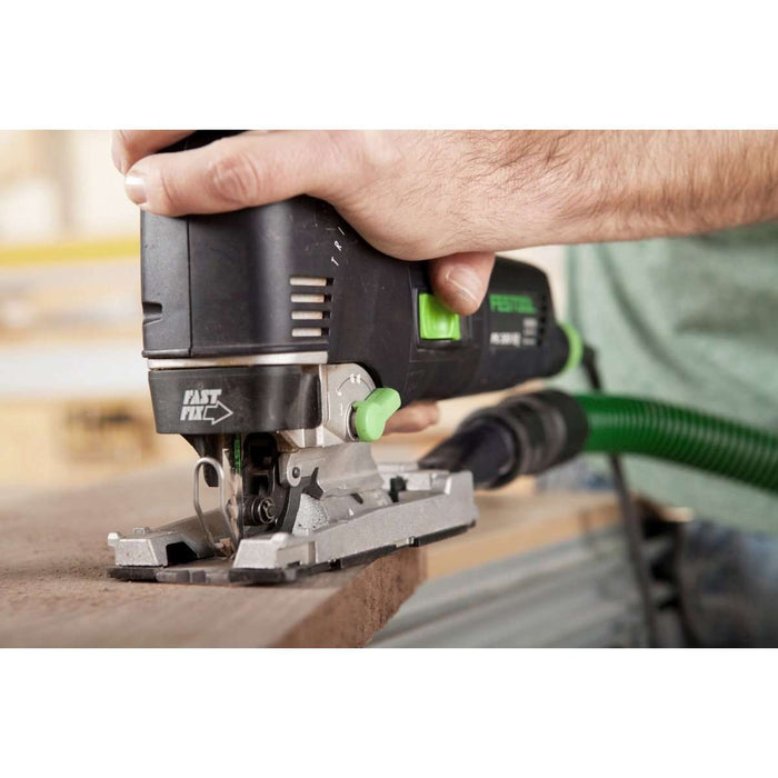 Festool Trion PS 300 EQ Barrell Grip Jigsaw (561443)