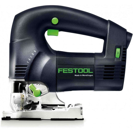 Festool Trion PSB 300 EQ Top Handle Jigsaw (561455)