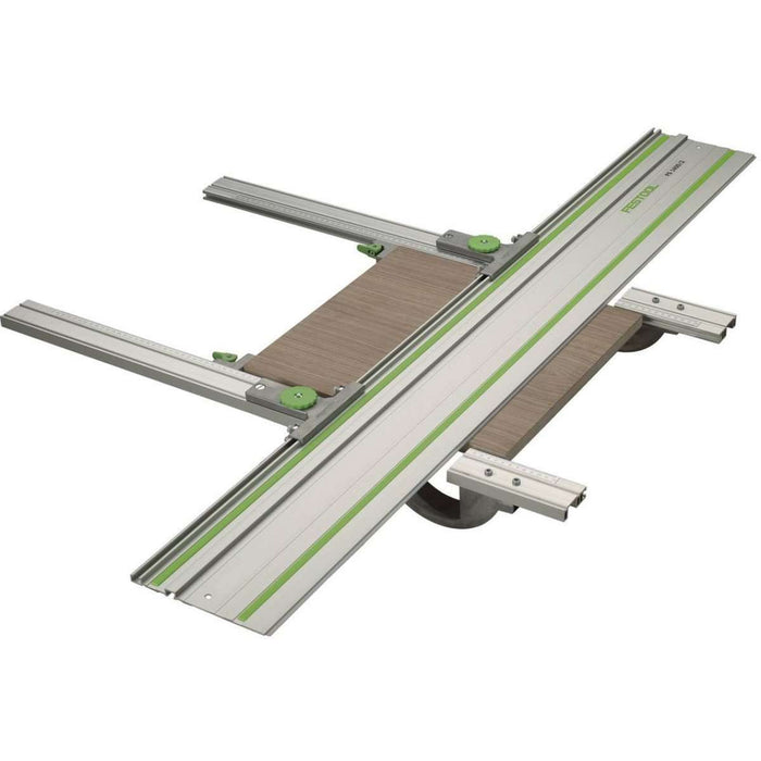 Festool 203160 Parallel Guide Set For Guide Rail System, Imperial