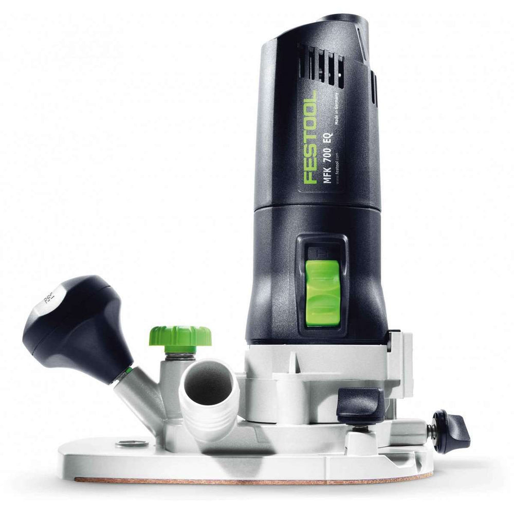 Festool Router MFK 700EQ Set (574368)