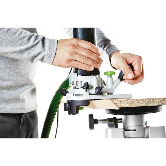 Festool MFK 700 EQ/B Edge Banding Router For Conturo (574456)