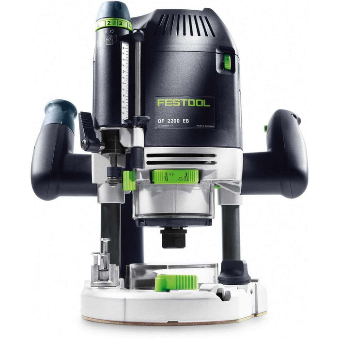 Festool 574689 OF 2200 EB Router