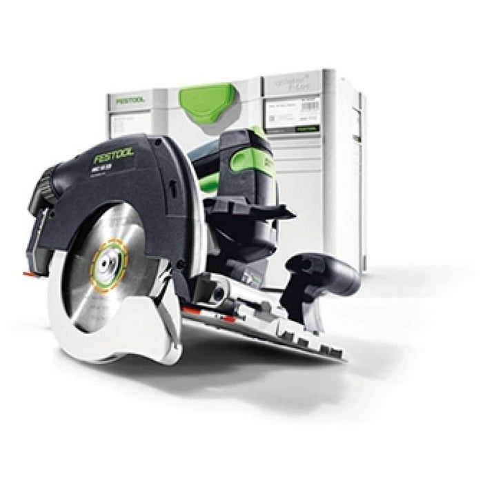 Festool HKC 55 Cordless Track/Miter Saw (Battery & Charger not included)