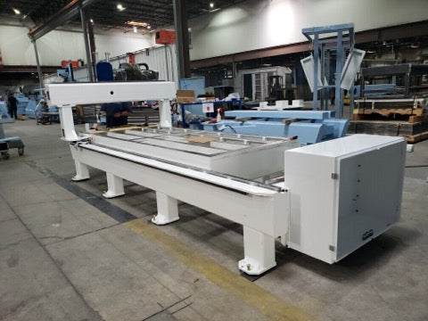 DMS Freedom Patriot 5X12 CNC Router
