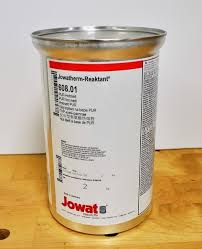 Jowat Cartridge PUR Glue 608.01 White Qty 24