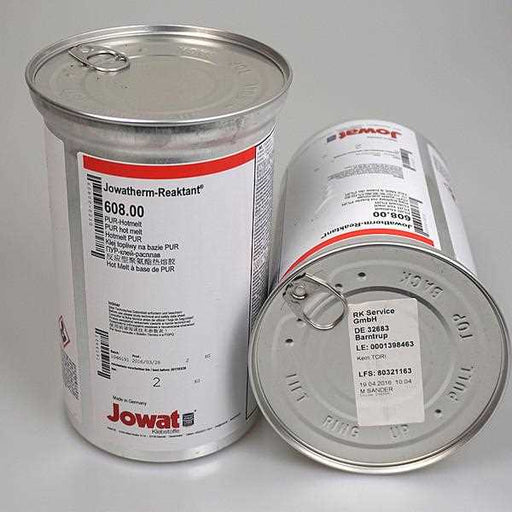 Jowat Cartridge PUR Glue 608.00 Natural Qty 24