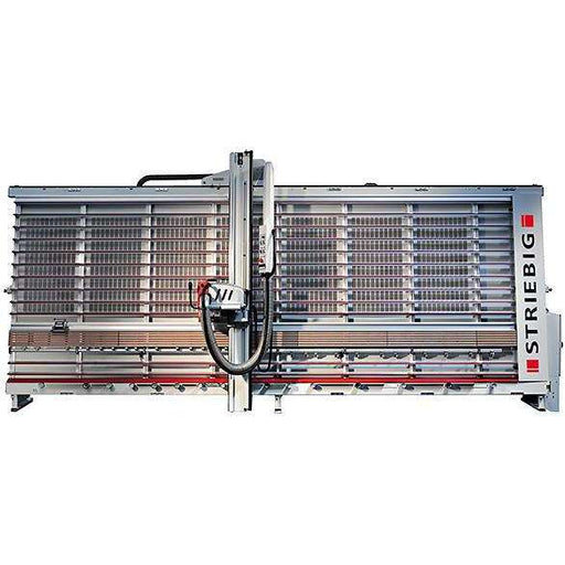 Striebig Compact PLUS Vertical Panel Saw