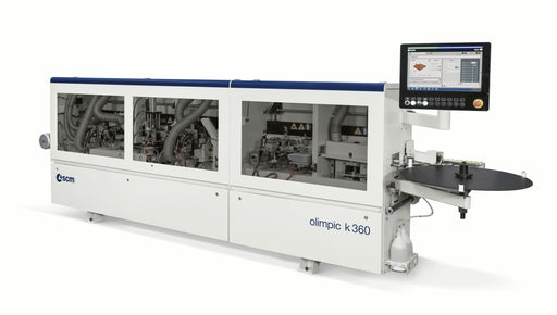 K 360 HP/ERT - Single Sided Edgebander