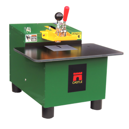 Castle TSM-12 Pocket Cutter Machine