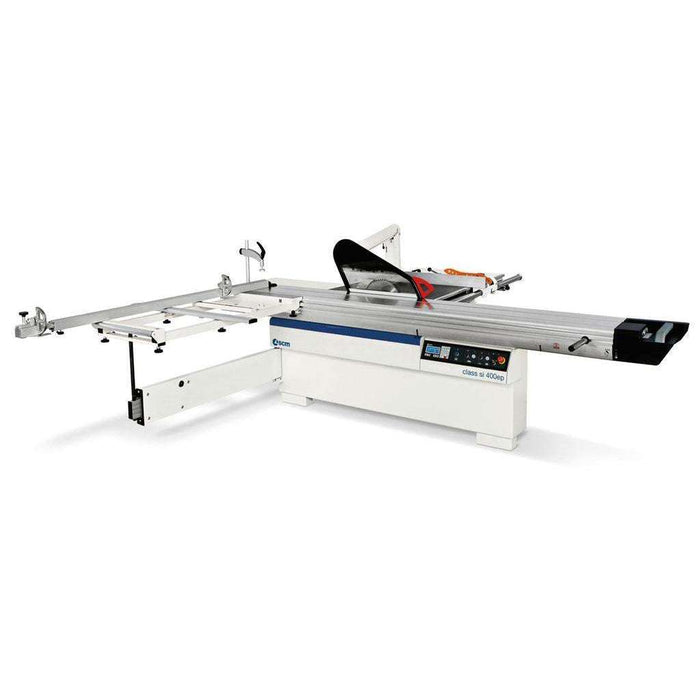 SCM Class SI 400EP Sliding Table Saw, INCLUDES FREIGHT