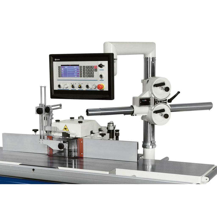 SCM Class TF 130PS Fixed Shaper (INCLUDES FREIGHT)