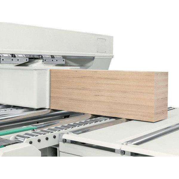 CNC Timber Frame Oikos X Machine