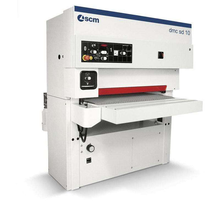"SCM, DMC SD10 CS, 37"" Wide Belt Sander"