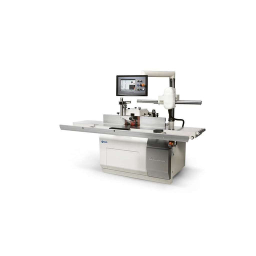 SCM L'Invincibile TI 7 Tilting Shaper, INCLUDES FREIGHT