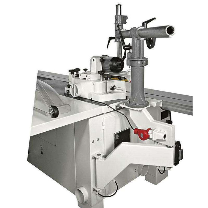 SCM Minimax CU 410E Combination Machine, INCLUDES FREIGHT