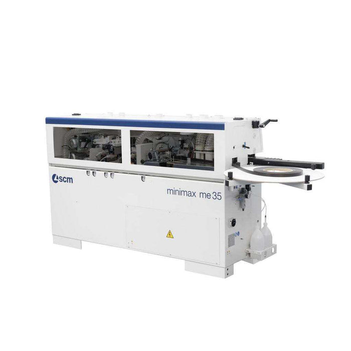 SCM Minimax ME 35 Edgebander, INCLUDES FREIGHT