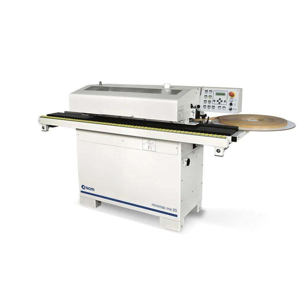 SCM Minimax ME 20 Edgebander (INCLUDES FREIGHT)