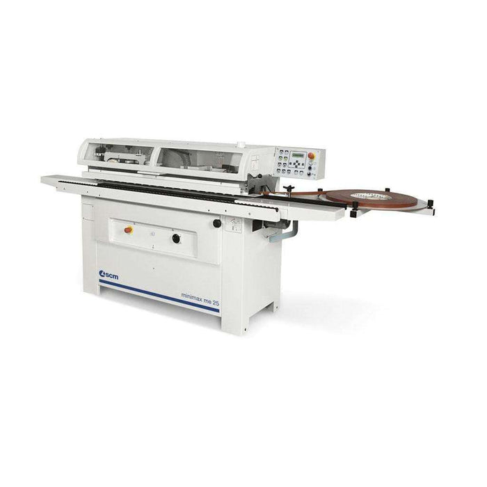 SCM Minimax ME 25 Edgebander (INCLUDES FREIGHT)