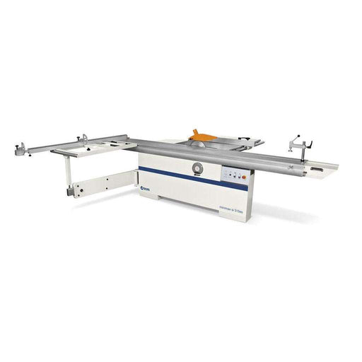 SCM Minimax SI 315ES Sliding Table Saw, INCLUDES FREIGHT