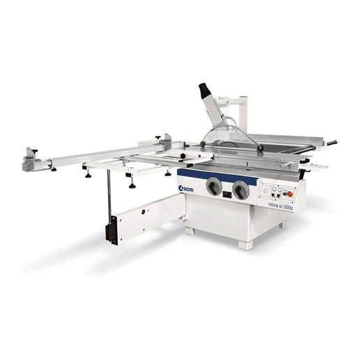 SCM Nova SI 300S Sliding Table Saw (INCLUDES FREIGHT)