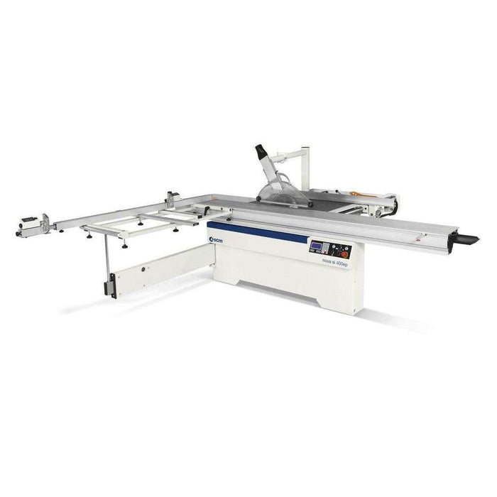 SCM Nova SI 400EP Sliding Table Saw, INCLUDES FREIGHT