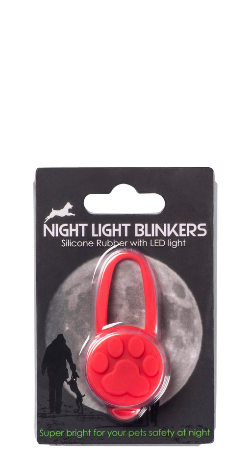 Night Light Blinkers Hundelys
