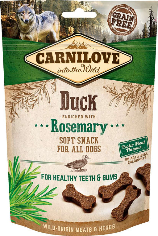 Soft snack Duck & Rosemary