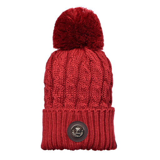 Seldovia Knitted Hat