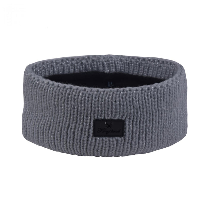 Posadas Ladies Knitted Headband - OUTLET