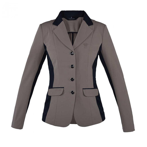 Almansa Ladies Woven Softshell Show Jacket