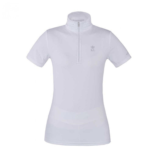 Benissa Ladies SS Show Shirt - OUTLET
