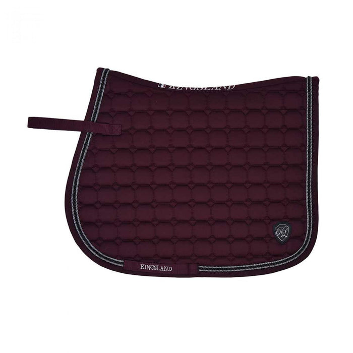 Zotique Saddle Pad