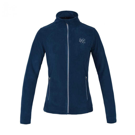 Hazel Ladies Micro Fleece Jacket