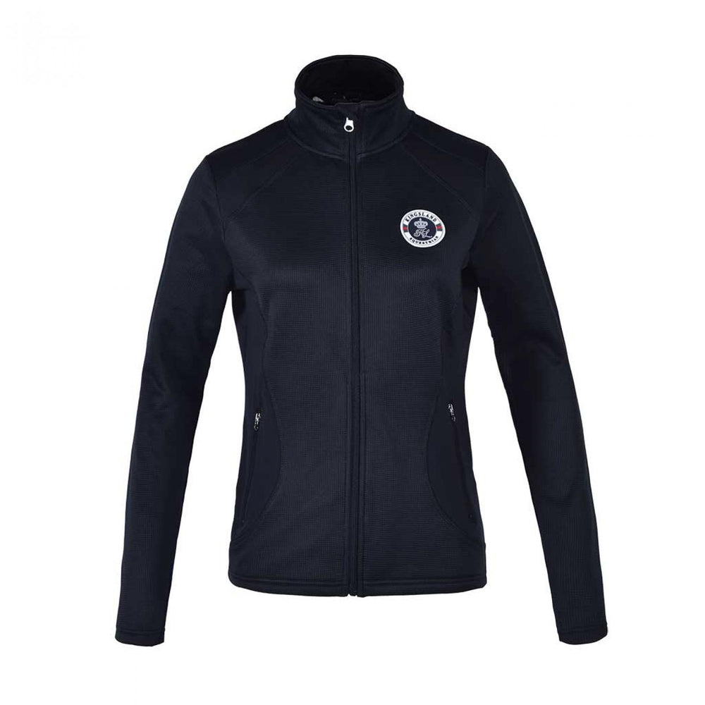Novi Ladies Fleece Jacket - OUTLET