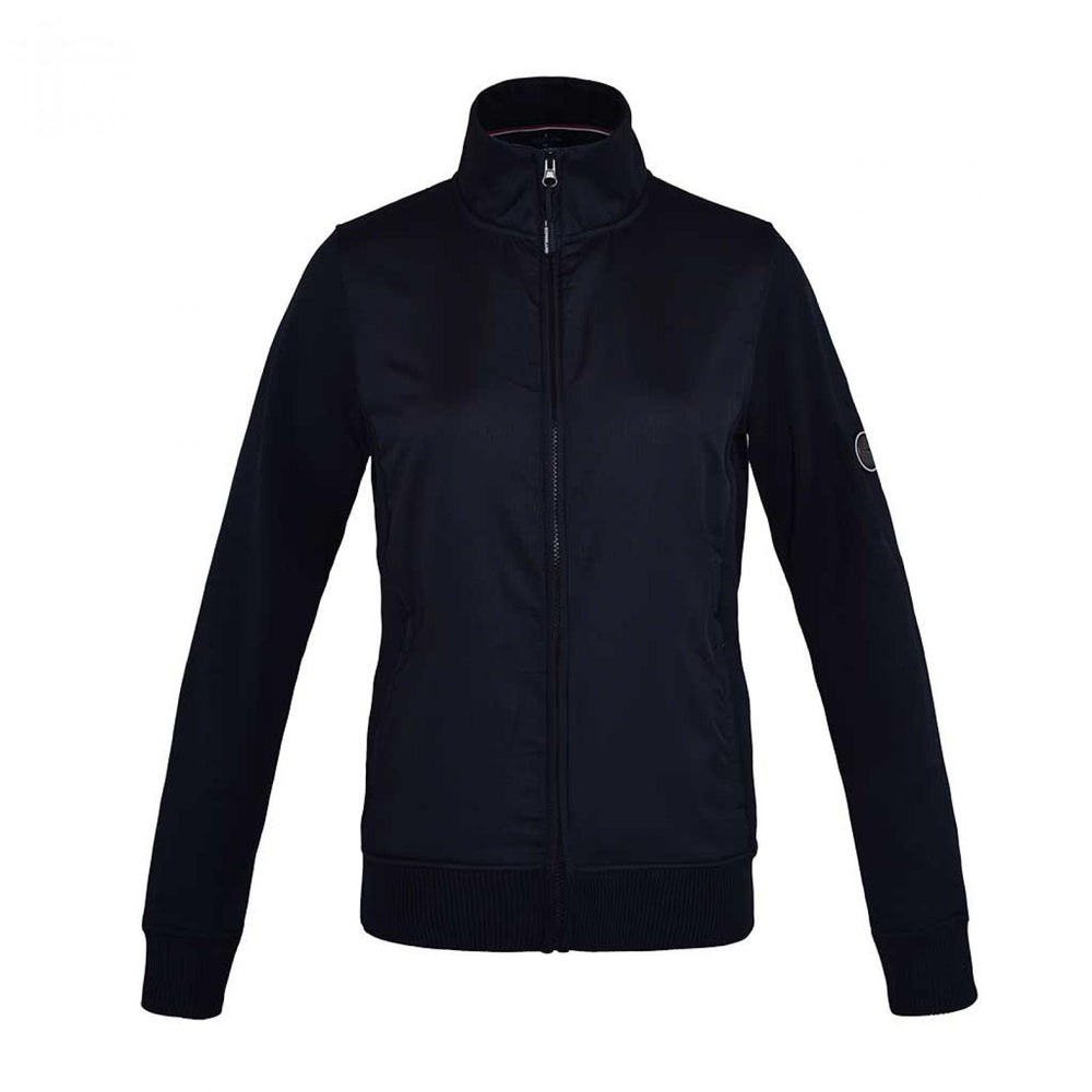 Troy Unisex Fleece Jacket