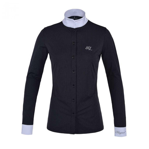 KLkiva Ladies LS Show Shirt