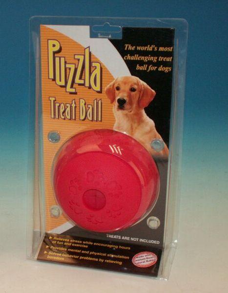 Puzzla Treat Ball