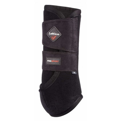 Pro sport support boots