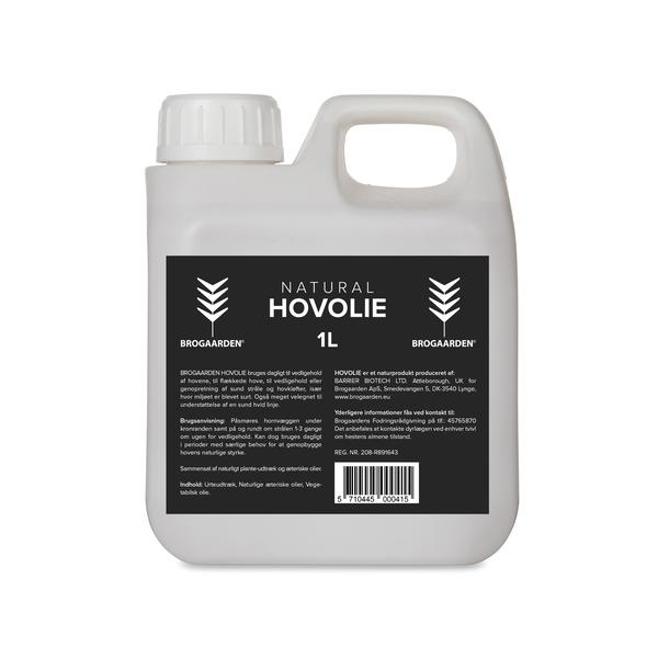 Natural Hovolie