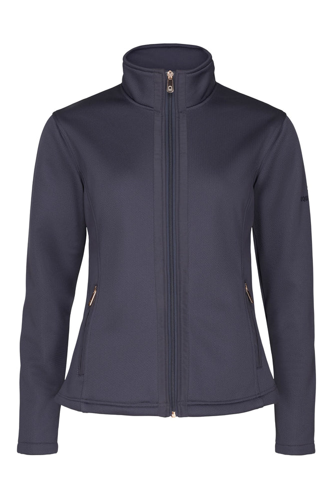 Cambria Zip Cardigan