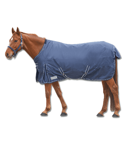 Economic Turnout Rug Fleece, 0 g.