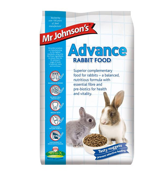 Advance Rabbit