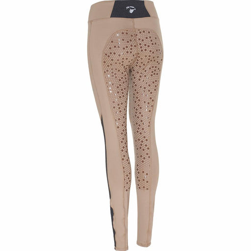 Lova Ridetights Full Silicone grip