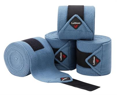 Fleece polo bandage